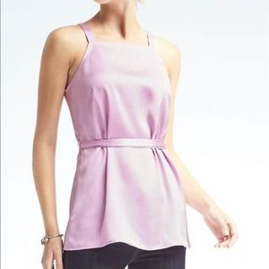 BEAUTIFUL easy care wrap top!